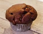 Chocolade muffin