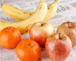 Gesorteerd fruit